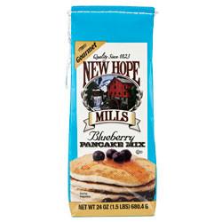 Blueberry Pancake Mix - New Hope Mills | Branson Missouri Food Store