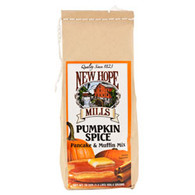 Pumpkin Spiced Pancake Mix - New Hope Mills | Branson Missouri Food Store
