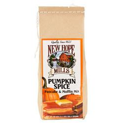 Pumpkin Spiced Pancake Mix - New Hope Mills   Branson Missouri Food Store