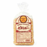 Ladyfinger Popcorn | Amish Country Store - Branson, Missouri