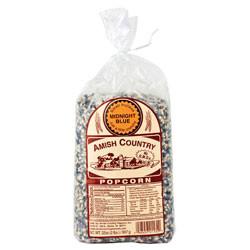 Midnight Blue Popcorn | Amish Country Store in Branson, Missouri