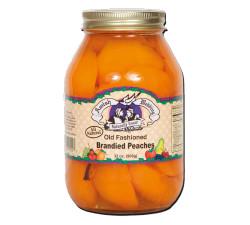 Amish Wedding Brandied Peaches | Amish Country Store - Branson, Missouri