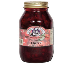 Amish Wedding Cherry Pie Filling | Amish Country Store - Missouri