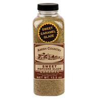 Caramel Popcorn Glaze | Amish Country Store - Branson, Missouri