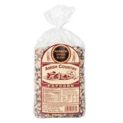 Amish Country Rainbow Popcorn | Amish Country Bulk Foods - Missouri