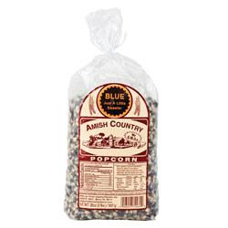 Amish Country Blue Popcorn | Amish Country Bulk Foods - Missouri