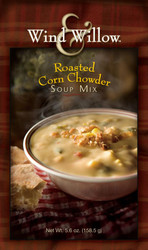 Wind & Willow - Roasted Corn Chowder Soup Mix | Amish Country Bulk Food in Branson, Missouri