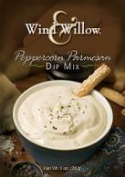 Peppercorn Parmesan Dip Mix