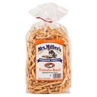 Tomato Basil Noodles