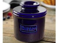 Butter Bell Cobalt Blue