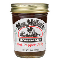 Hot Pepper Jelly ½ Pint