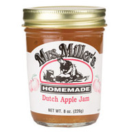Dutch Apple Jam ½ Pint