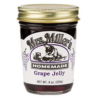 Grape Jelly ½ Pint