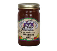AW Rhubarb Jam