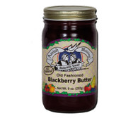 AW Blackberry Butter