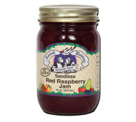 AW Seedless Red Raspberry Jam