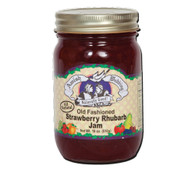AW Strawberry Rhubarb Jam