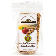 Apple-Cinnamon Grand-Ola Bar | Branson Missouri Food Store