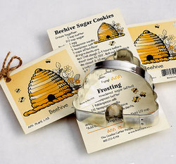 Beehive Cookie Cutter | Amish Country Store in Branson, Missouri