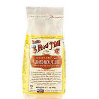Natural Almond Meal Finely Ground