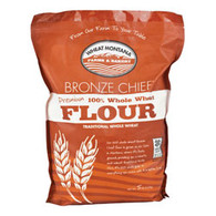 Bronze Chief Flour 5lb.
