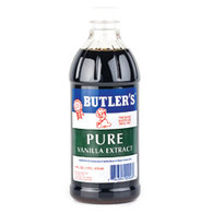 Pure Vanilla Extract 16 OZ