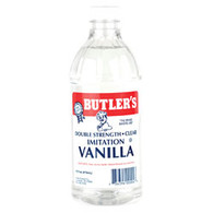 Double Strength Imitation Vanilla 16OZ