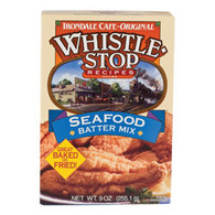 Seafood Batter Mix
