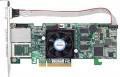 ARC-1215-4x 4-Port PCIe 3.0 External 6Gbps SAS RAID Adapter