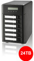 ARC-5028T2-24N 6-Bay Thunderbolt 2/USB 3.0 RAID Enclosure