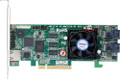 ARC-1216-4i 4-port PCIe 3.0 internal 12Gbps SAS RAID Adapter