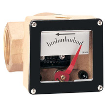 """EFI 816BC 2"""" Threaded Dial Type with Microswitch"""