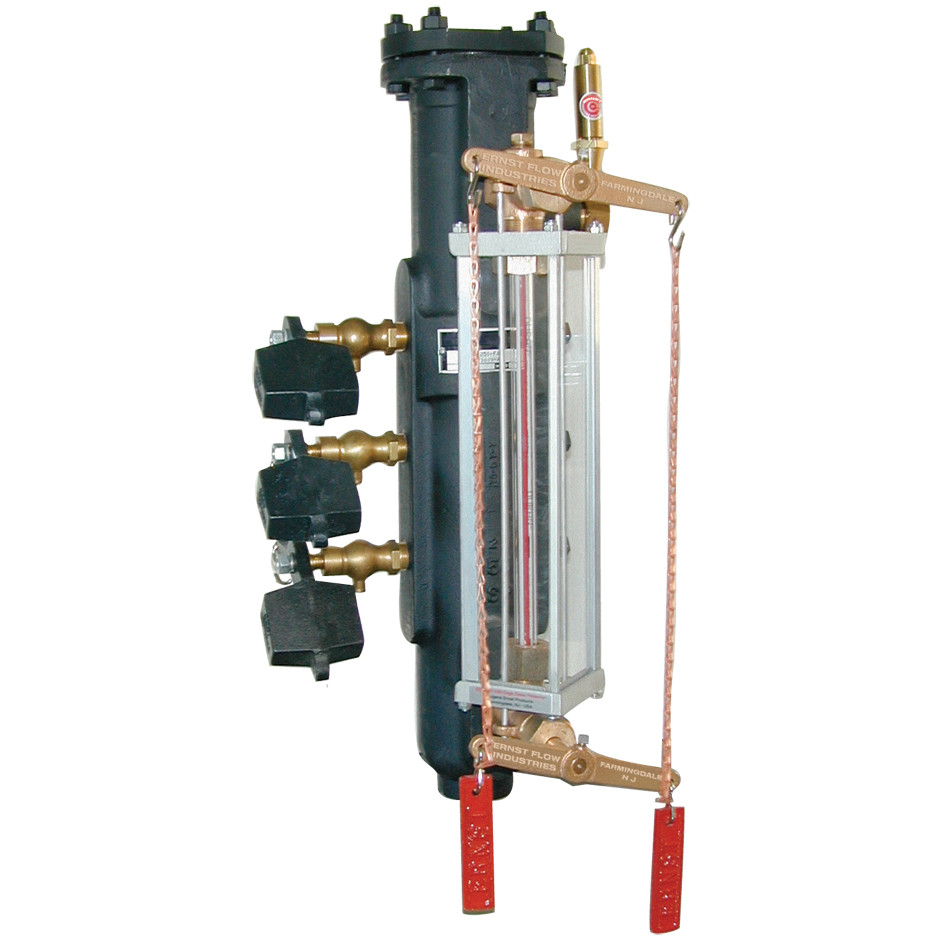 Boiler Water Column ~ Efi safety boiler water column high and low alarm