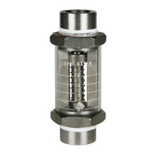 "EFI RA-404 1/2"" SS SFM Threaded Flow Rate 1-4 GPM"