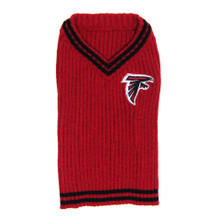 Atlanta Falcons NFL Football Pet SWEATER