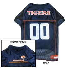 Auburn Football Pet Jersey