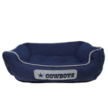 Dallas Cowboys NFL Football NESTING Pet Bed