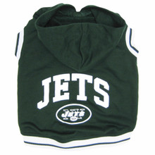 New York Jets NFL Football Dog HOODIE