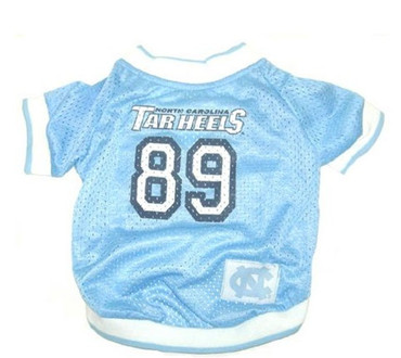North Carolina UNC Tarheels Dog JERSEY