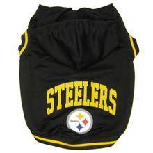 Pittsburgh Steelers NFL Football Dog HOODIE