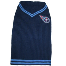 Tennessee Titans NFL Football Pet SWEATER