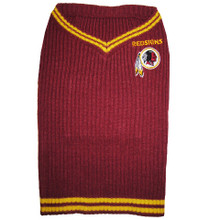 Washington Redskins NFL Football Pet SWEATER