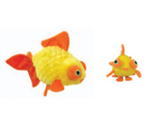 Mighty Toys - Gideon Goldfish Dog Toy