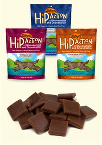 Zukes Hip Action Dog Treats