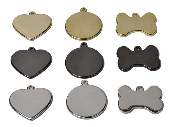 Pet Tag Engraver Metal Engraved Pet id Tag