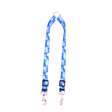 Winter Wonderland Coupler Dog Leash