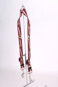 Washington Redskins Coupler Dog Leash