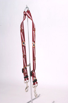 Washington Redskins Coupler Dog Leash