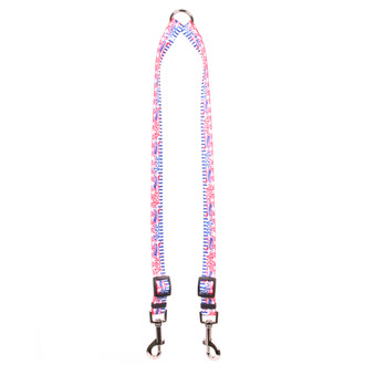 Voter Dog Coupler Dog Leash