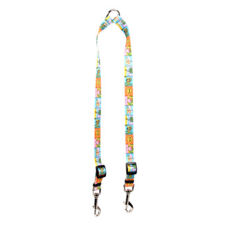 Seaside Coupler Dog Leash